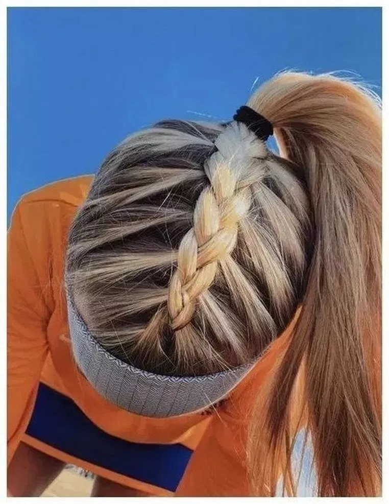 ❀72 Easy And Cute Back To School Hairstyles You Must Try #hairideas #hairschool #hairstyle – nothingideas.com #backtoschoolhairstyles ❀72 Easy And Cute Back To School Hairstyles You Must Try #hairideas #hairschool #hairstyle – nothingideas.com #backtoschoolhairstyles