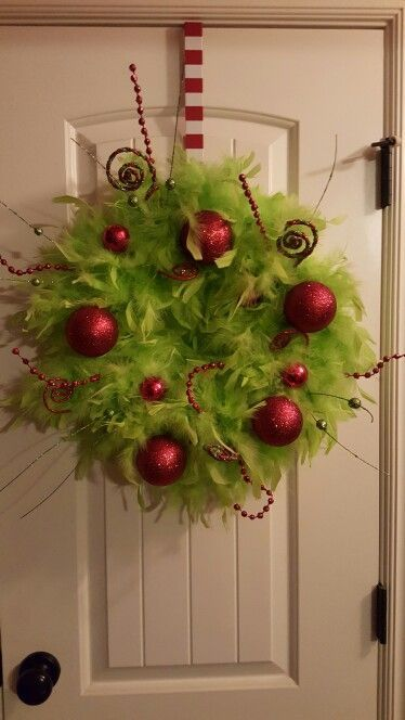 I just Like these things Things I LIKE Pinterest Grinch - office christmas decorations