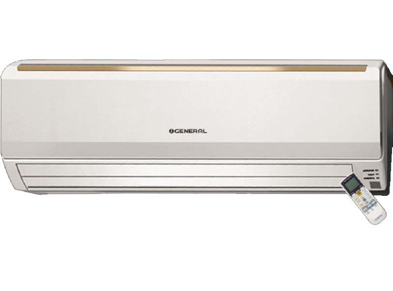 General Asga 18aet 1 5 Ton Air Conditioner Price In Bangladesh Ac Mart Bd Air Conditioner Prices Air Conditioner Air Purifier