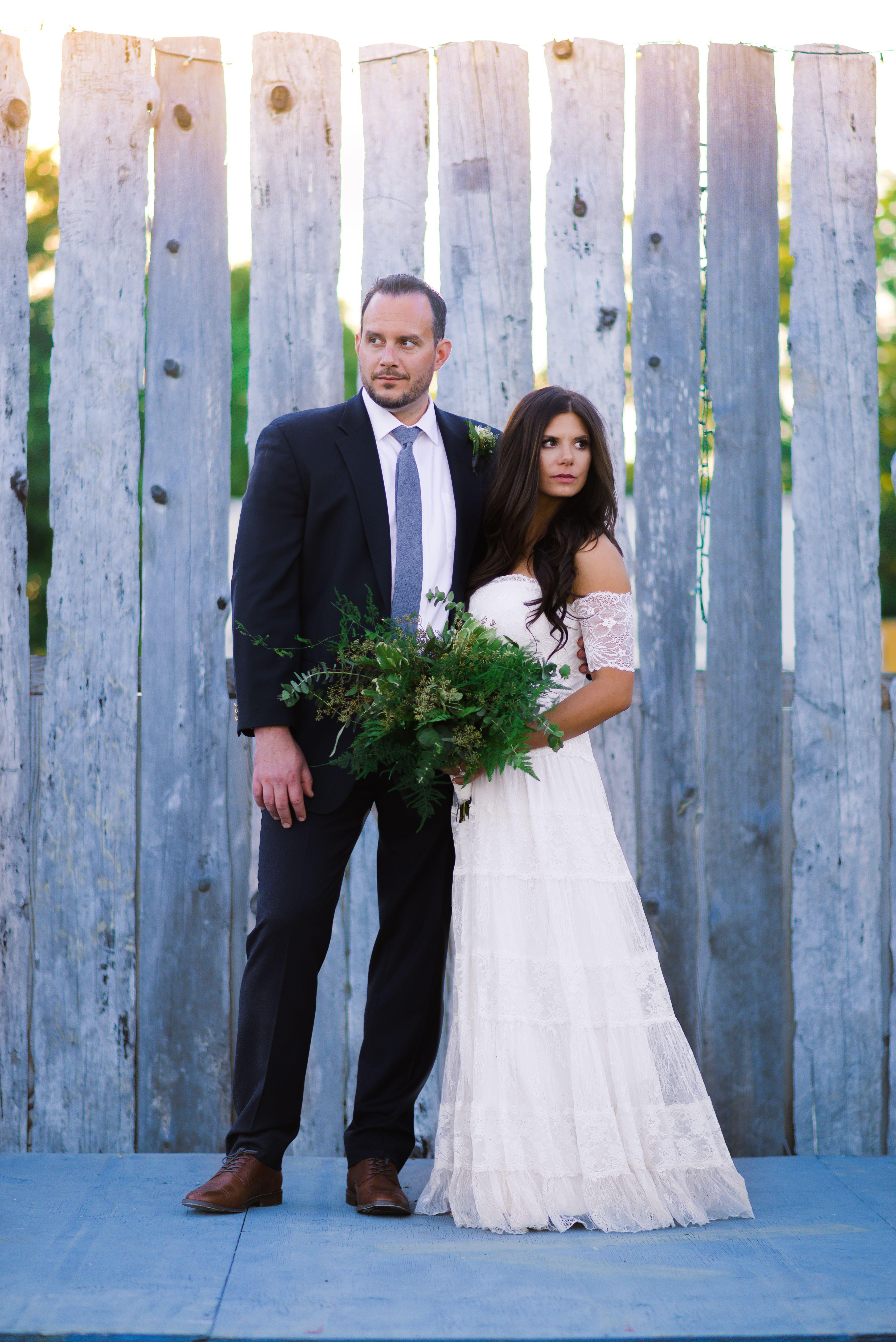 Wedding pictures brides dress grace loves lace venue old st