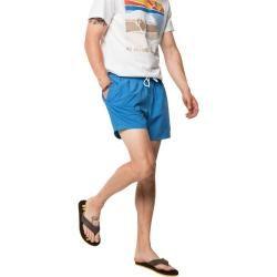 Jack Wolfskin Badeshorts Männer Bay Swim Short Men Xxl blau Jack Wolfskin