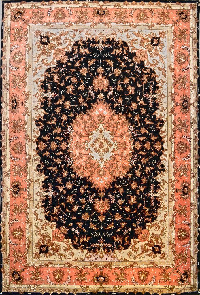 Benam Wool Persian Rug You Pay 6 900 00 Retail Price 13 Save 50