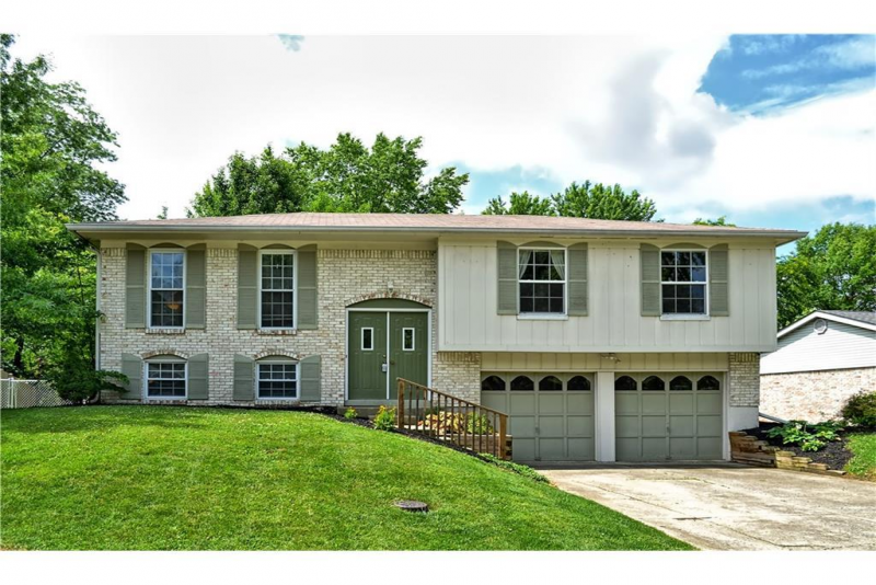 520 Concord Ct, Fishers, IN 46038