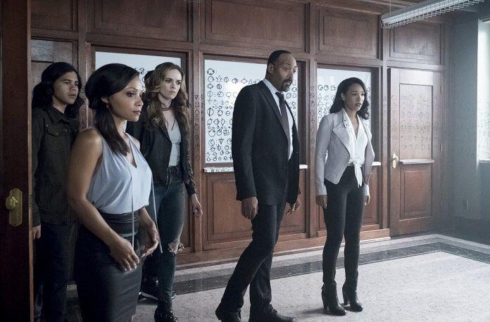 Madison : Originals season 4 episode 1 recap