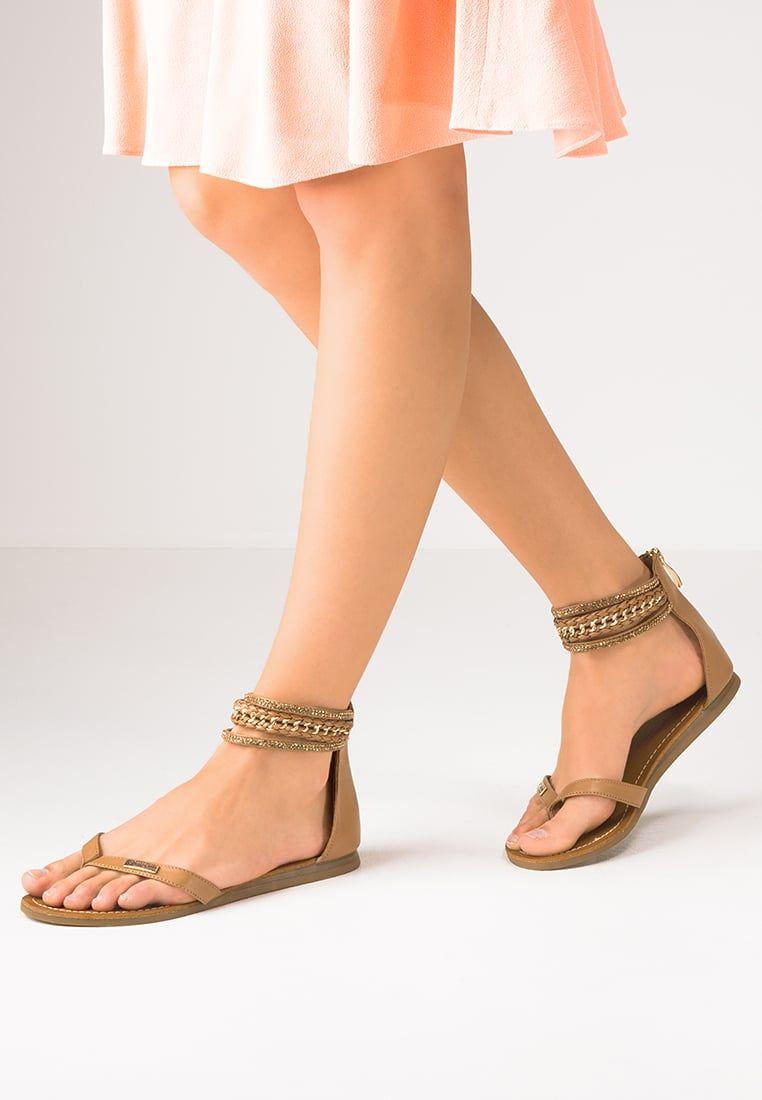 Sandalo gladiatore infradito Les Tropeziennes Gano su www.calzaveste ... bb7586d55422