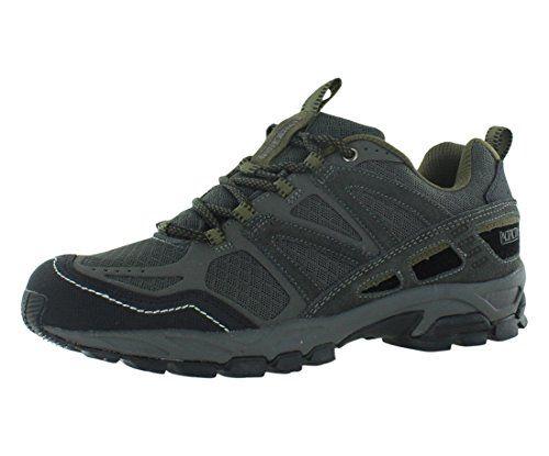 Adidas Terrex Ax2R Mid Gtx Black/Black/Black Mens Hiking Shoe Size 9M