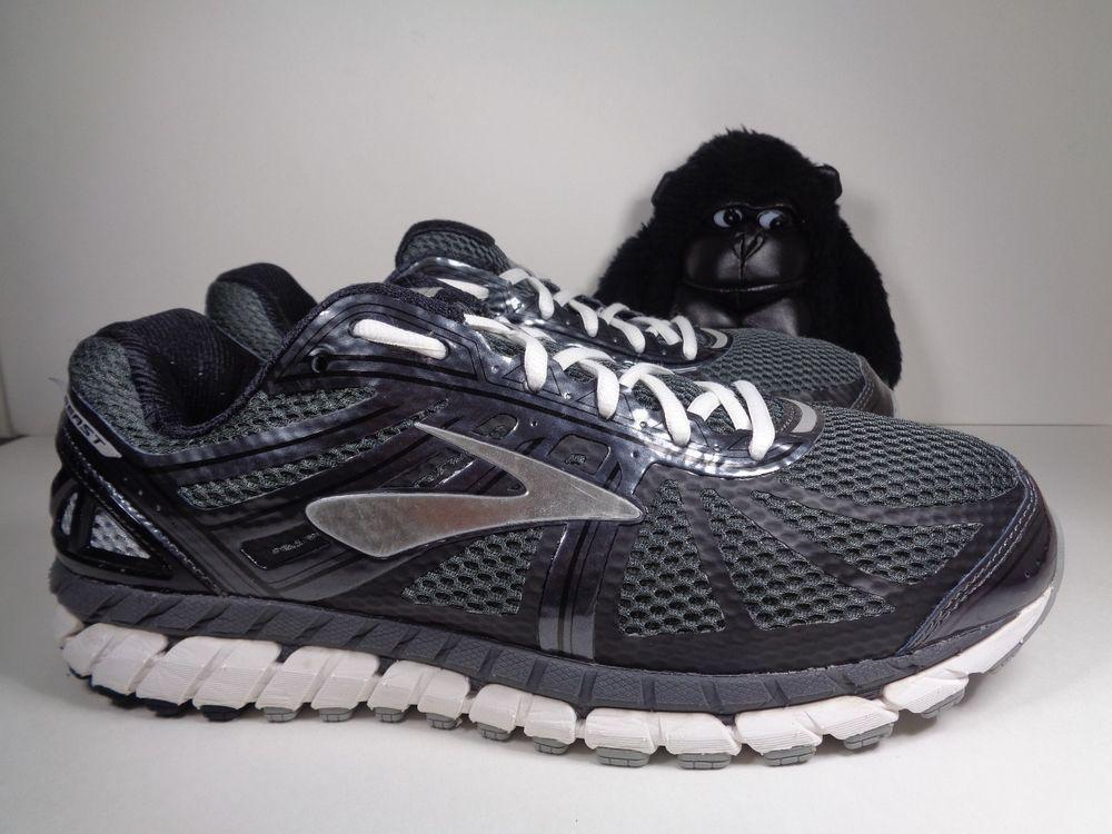 7e530a18d35 Mens Brooks Beast 15 Running Cross Training shoes size 11 Extra Wide (4E)   Brooks  RunningCrossTraining