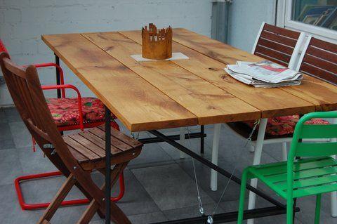 Grunewald Tisch