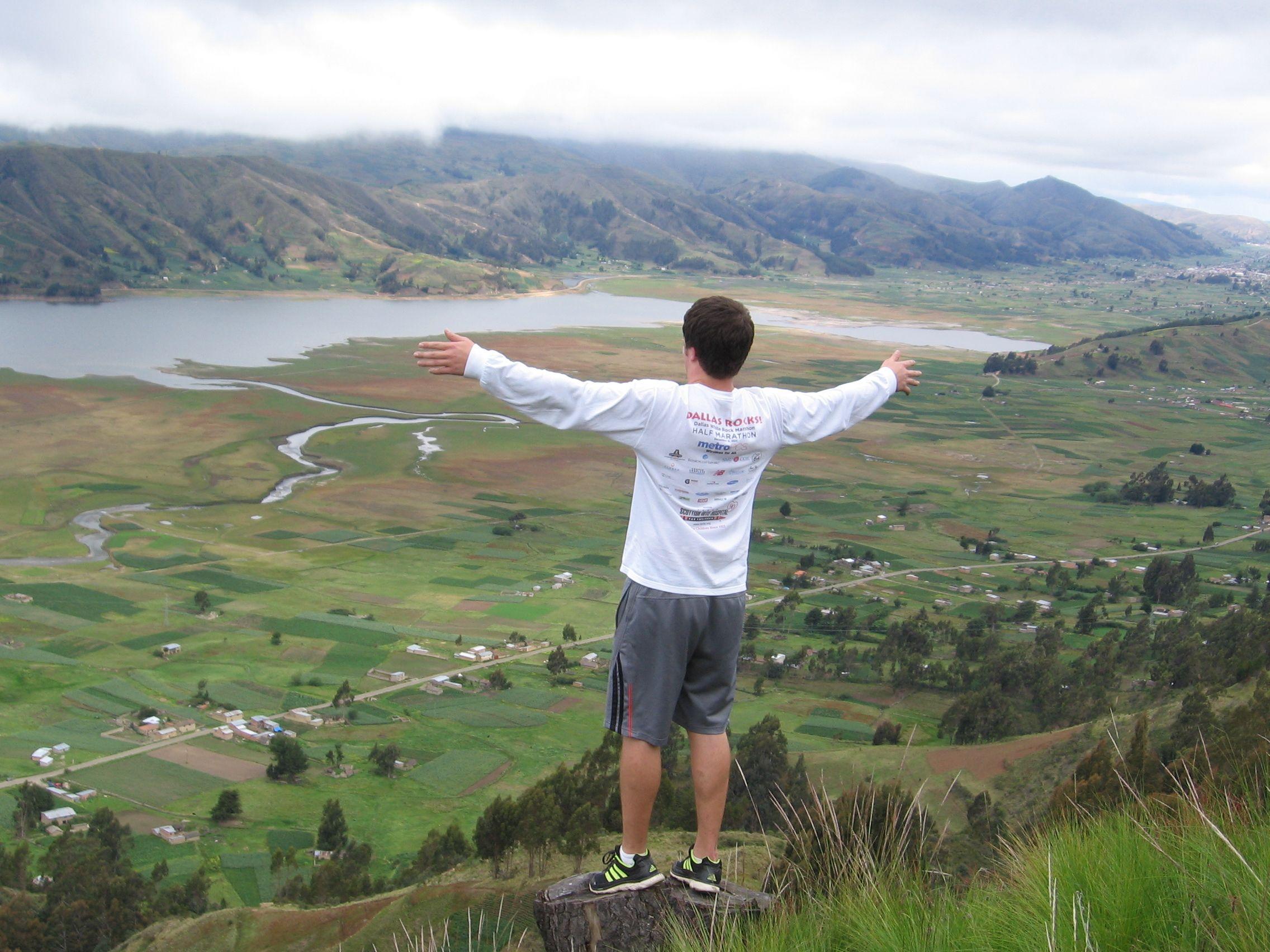 Cochabamba, Bolivia Travel, Natural landmarks, Photography
