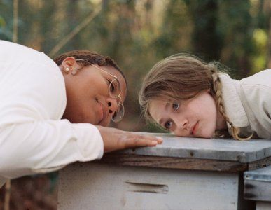 Women Make The Best Beekeepers Because They Have A Special
