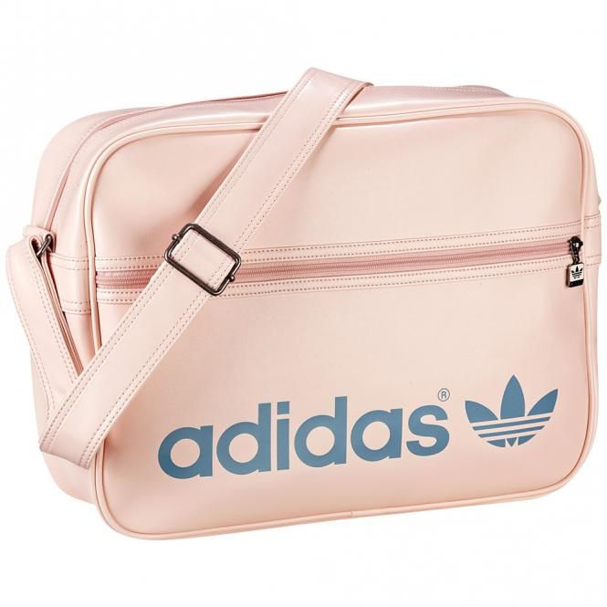 387586d01aa9 Adidas Adicolour Airliner Tasche Bag Original 2748 Airliner