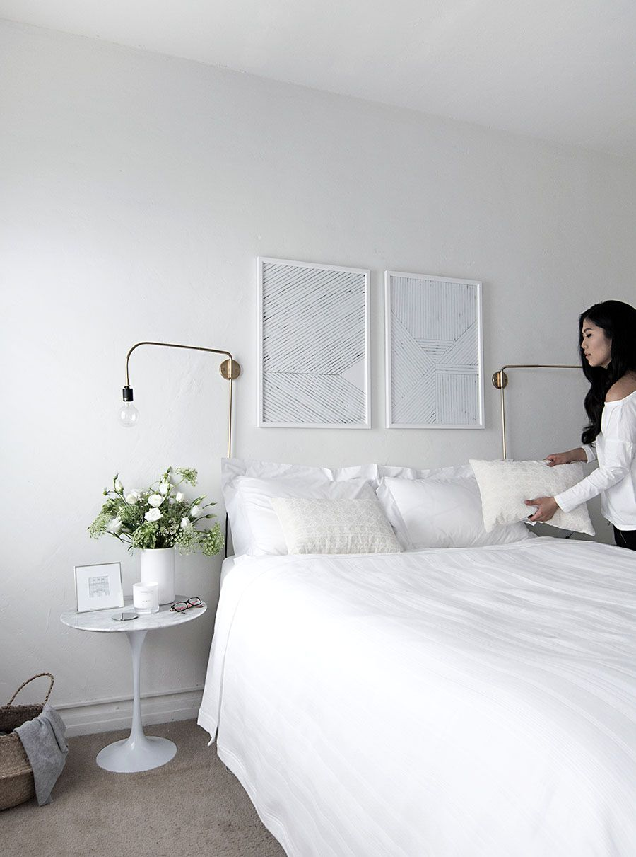 6 nightly rituals for better sleep bedroom color schemes on better quality sleep with better bedroom decorations id=35020