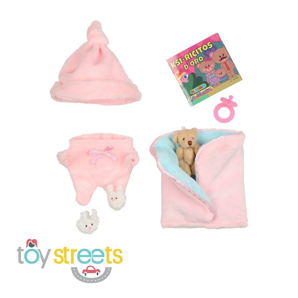 Kit De Dormir Para Ksi Merito Toy Streets Colombia Ropa De Ksi