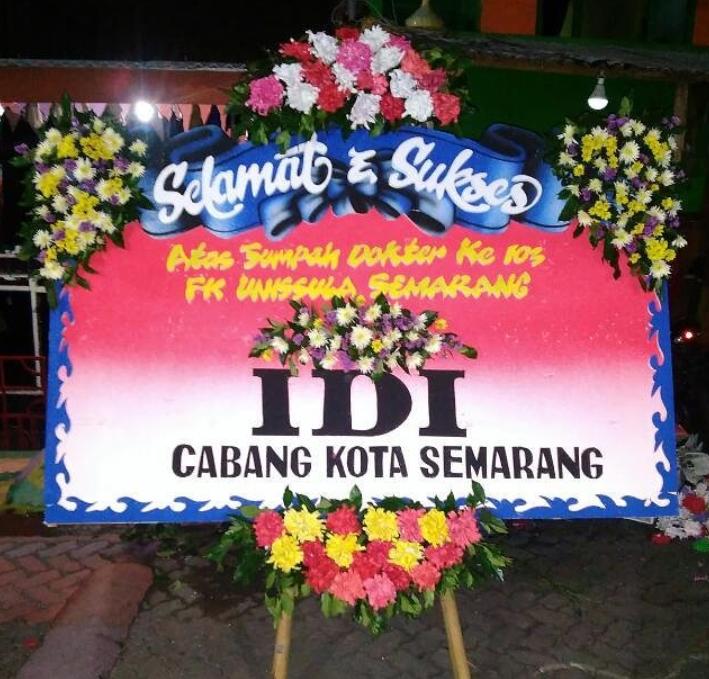 Toko Bunga Terkenal Di Semarang Toko bunga, Toko