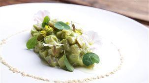 Algas, un producto universal que conquista la cocina