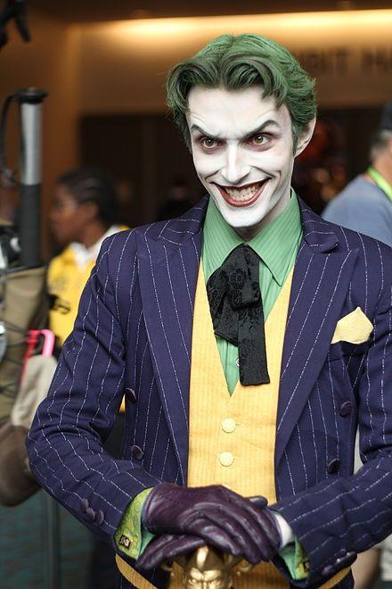 466a73e60 Joker - Wikipedia