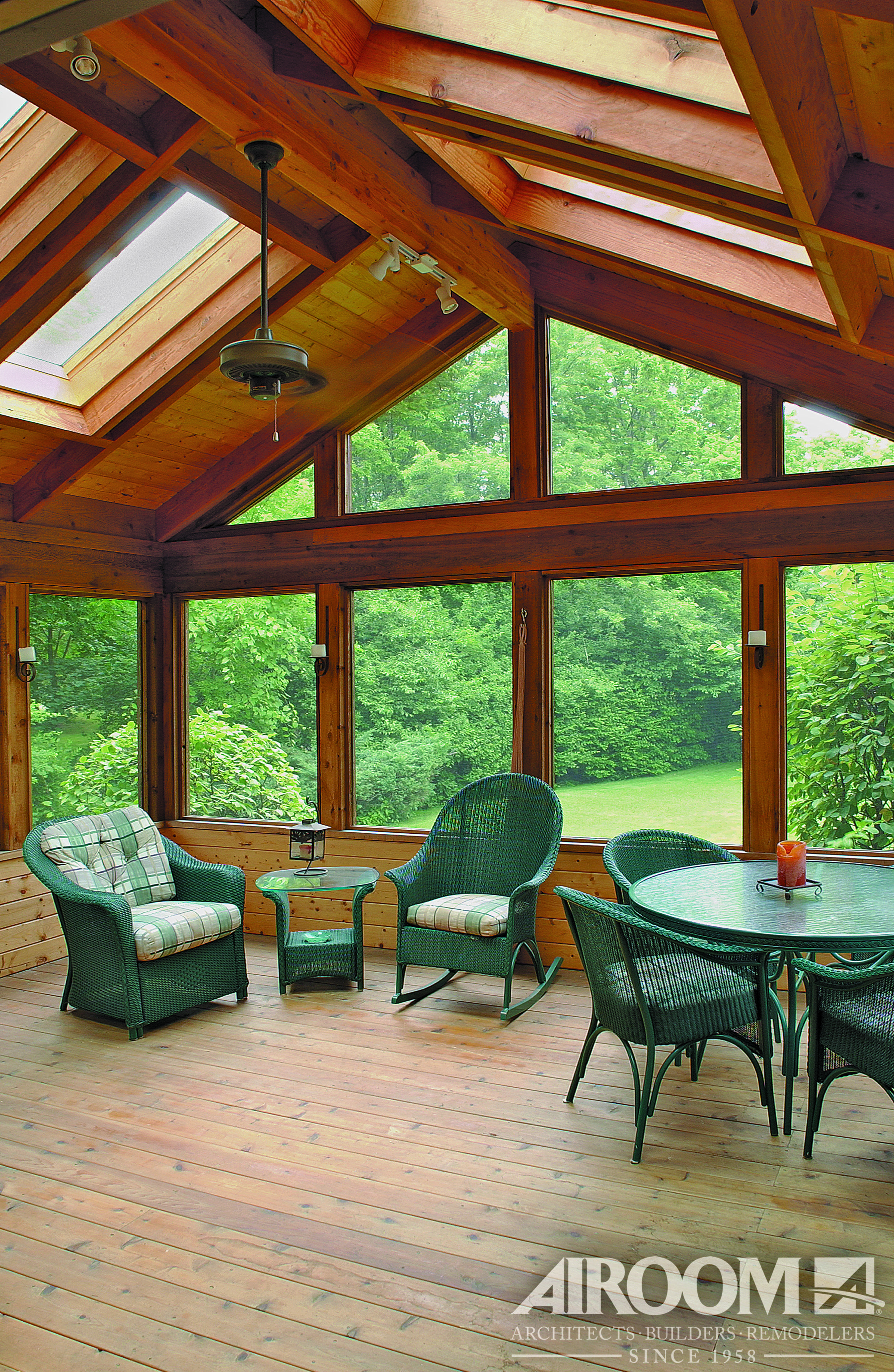 Home Additions Sunroom Decorating Four Seasons Room: Four Seasons Room, 4 Season Room, Porch Design