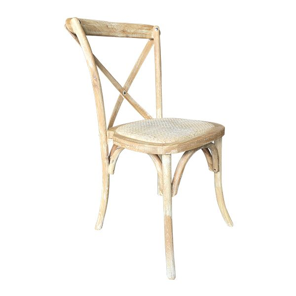 Honey Washed Crossback Chair Cane Seat Dimensions 17 1 2 X 16 X 35 1 4 Crossback Chairs Chair Seating