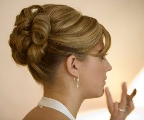 20 Ravishing Mother Of The Bride Hairstyles Most Elegant Mother Of