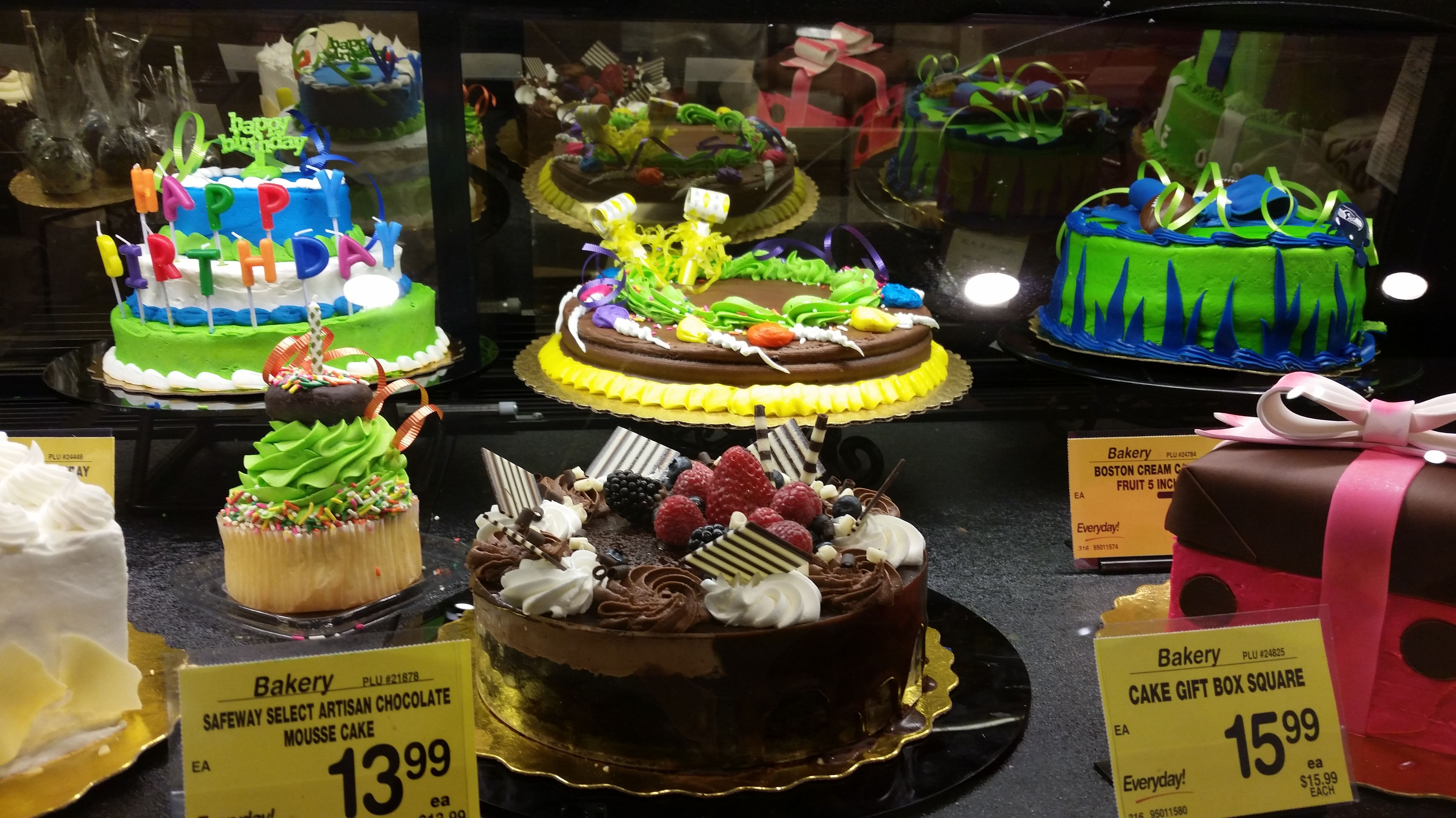 Safeway Halloween Cake Cartooncreative