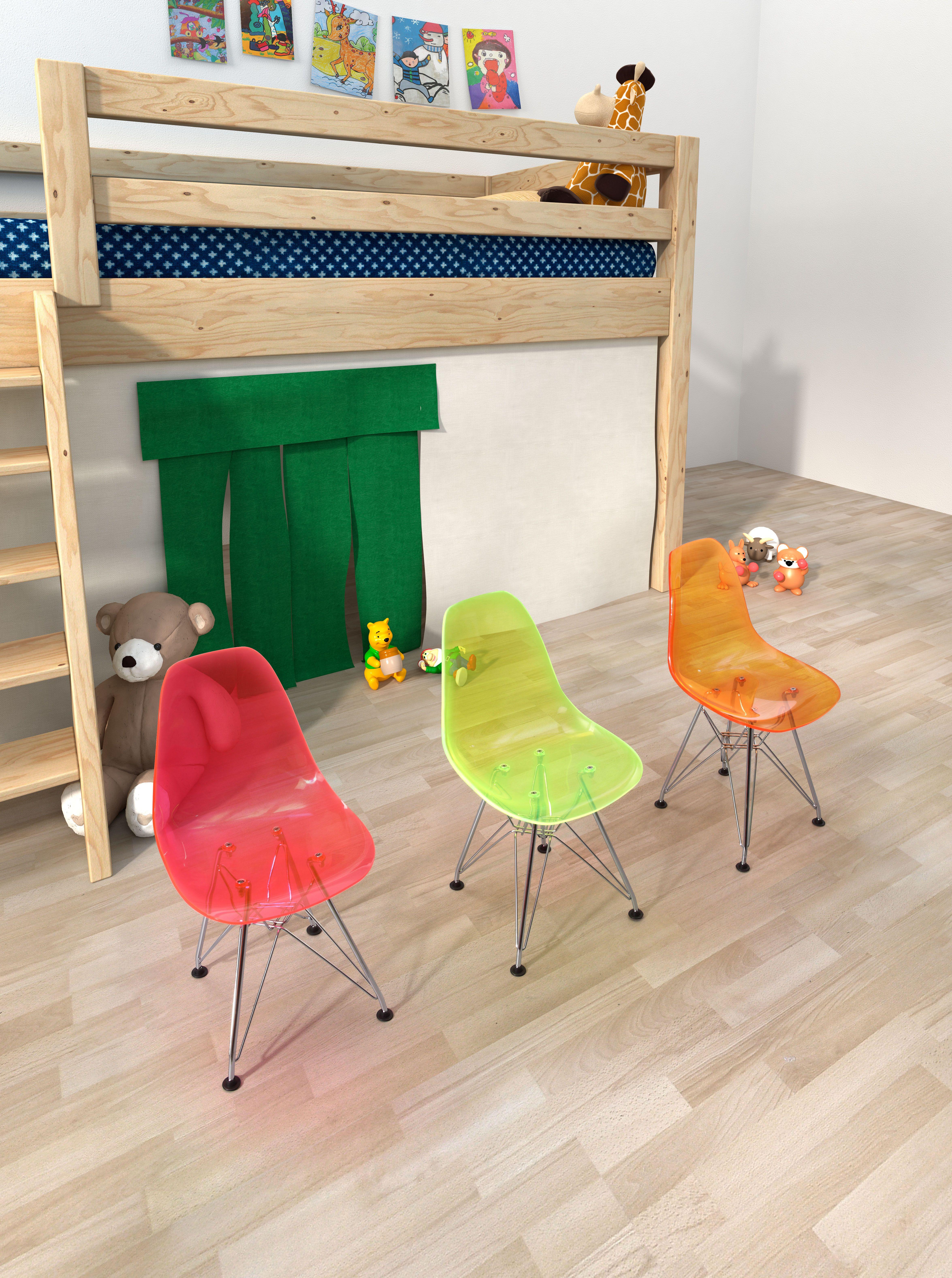 Best Kids Colorful Mini Spire Chairs Modern Kids Furniture 640 x 480