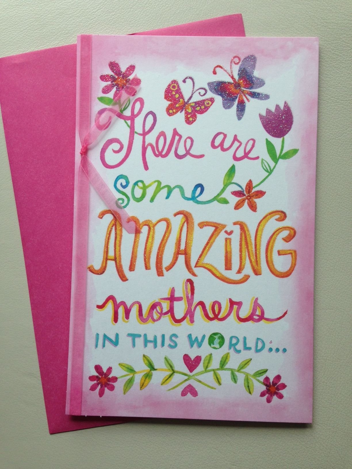 It is a privilege to design mothers day cards amazingmother it is a privilege to design mothers day cards amazingmother rolemodel american greetings m4hsunfo