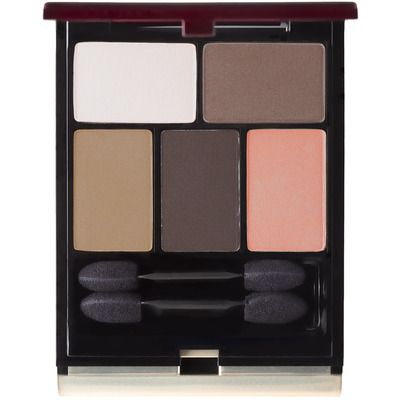 Kevyn Aucoin The Essential Eyeshadow Set Palette #1