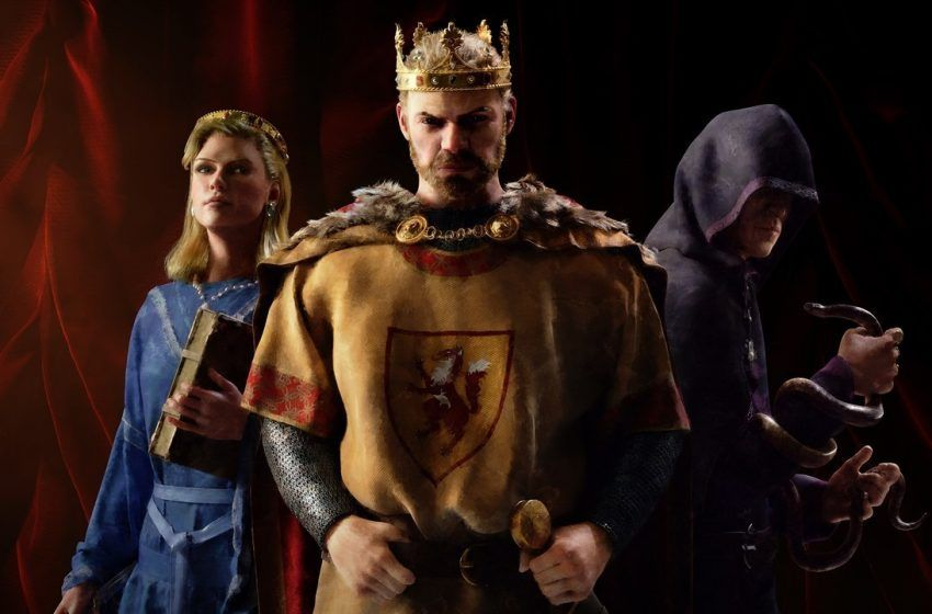 Crusader Kings 3 In 2020 Crusades The 3 Kings Paradox Interactive