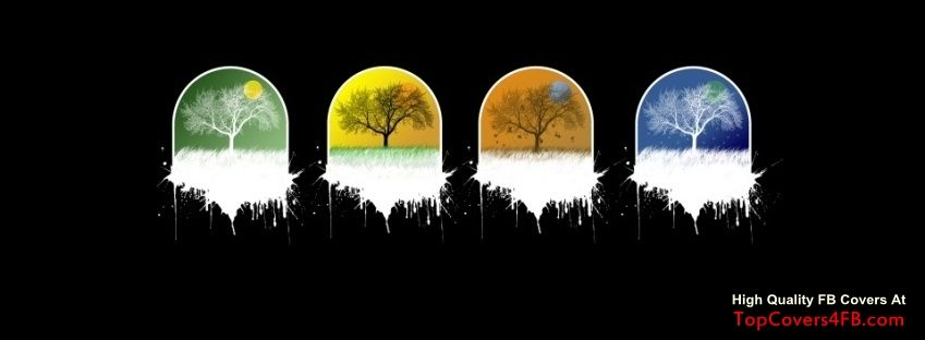 Pin On Seasons Facebook Covers