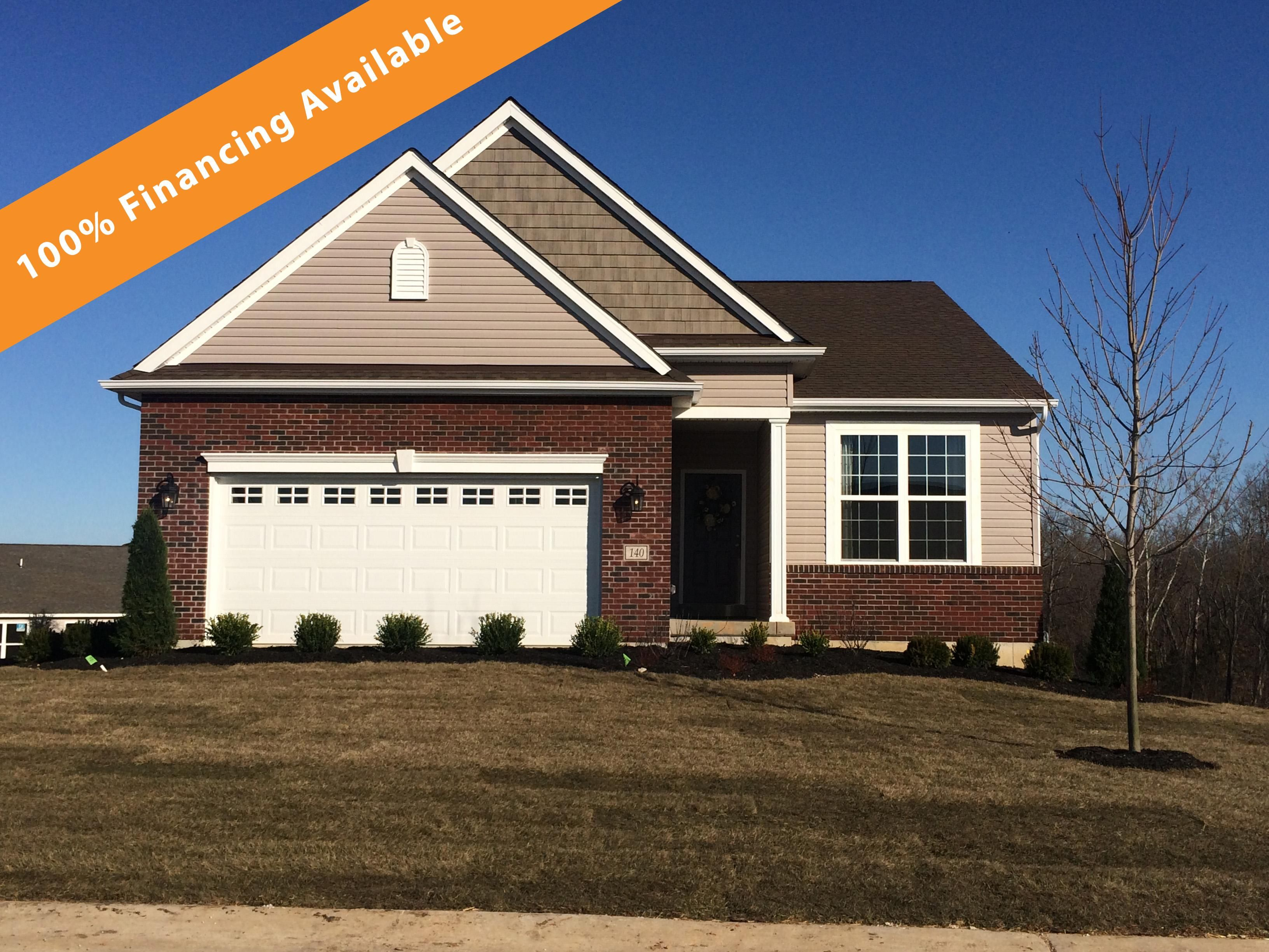 New homes in wentzville mo with images home builders