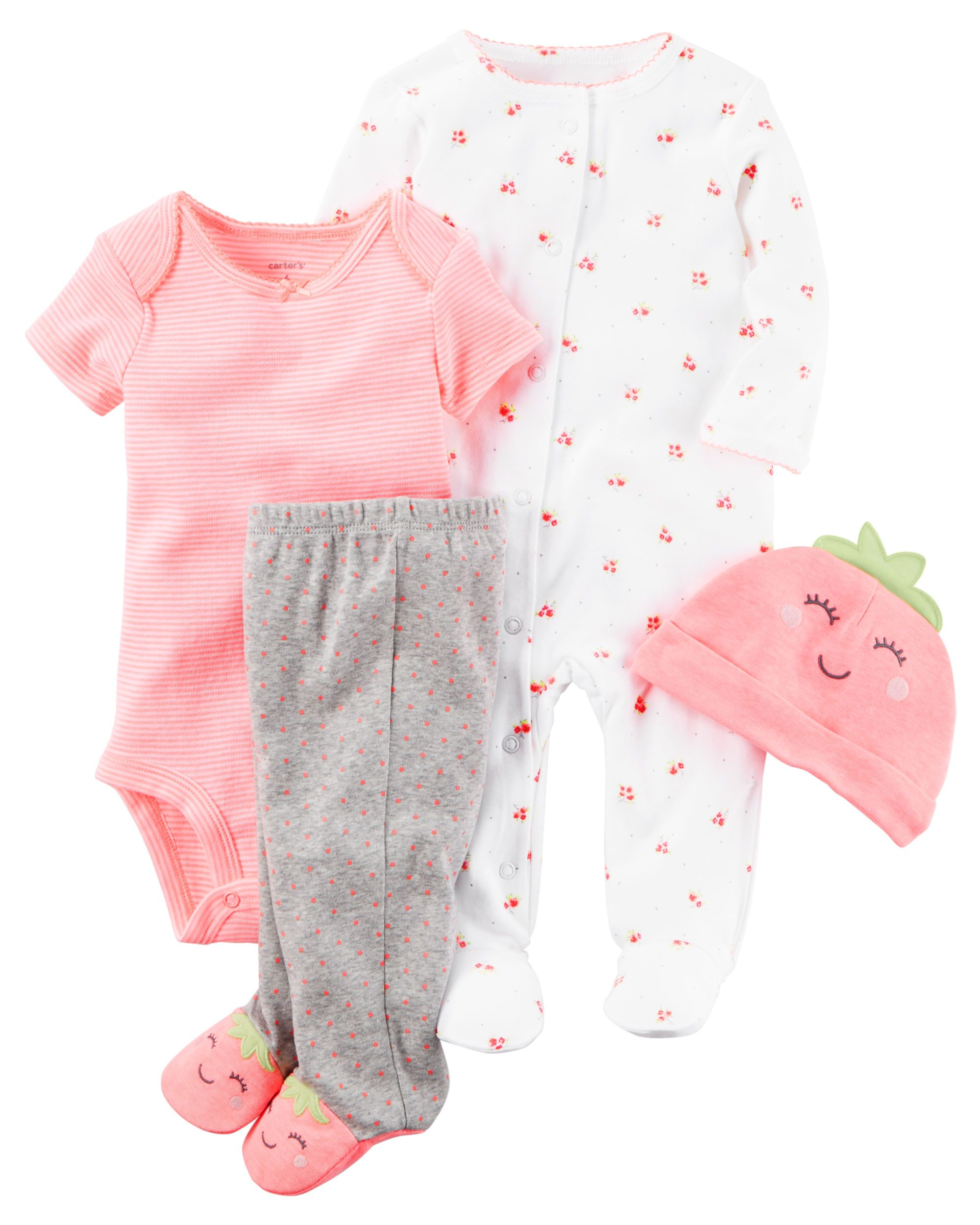Piece Neon Take Home Set Babies Clothes Clothing