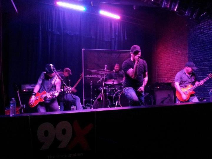 Gabriel S Last Breath Live 516 Sound Stage Shreveport La