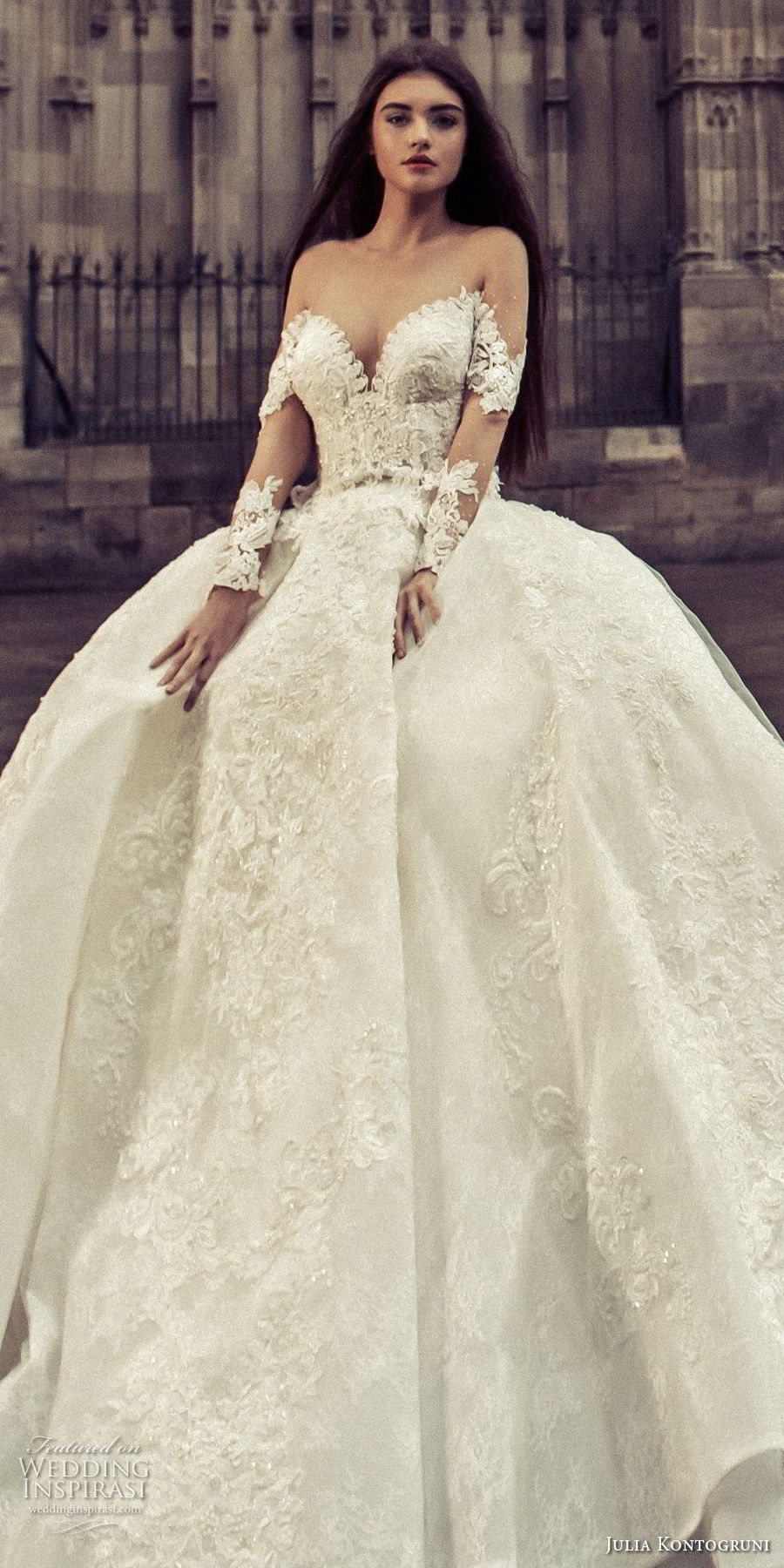 Corona Borealis 2018 Wedding Dresses Wedding Dresses Ball Gowns