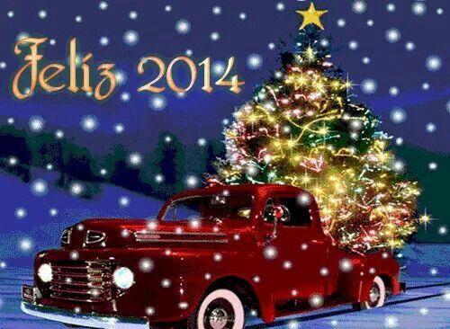 Feliz 2014 para todos