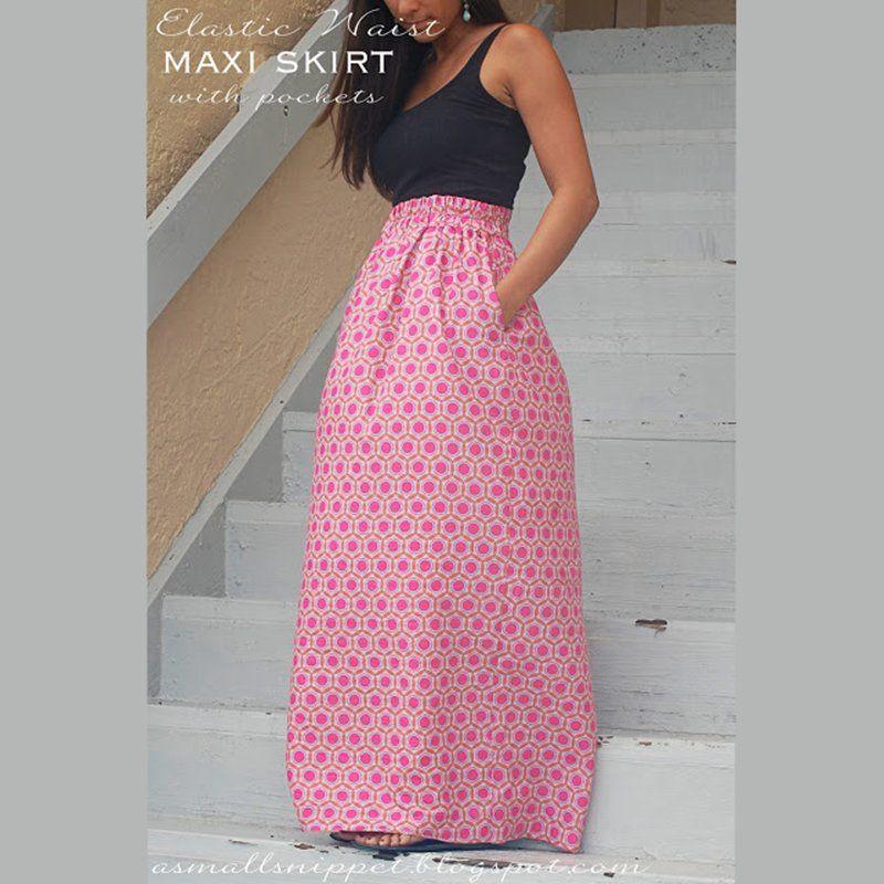 une jupe taille haute couture pinterest poche tuto et jupe taille haute. Black Bedroom Furniture Sets. Home Design Ideas