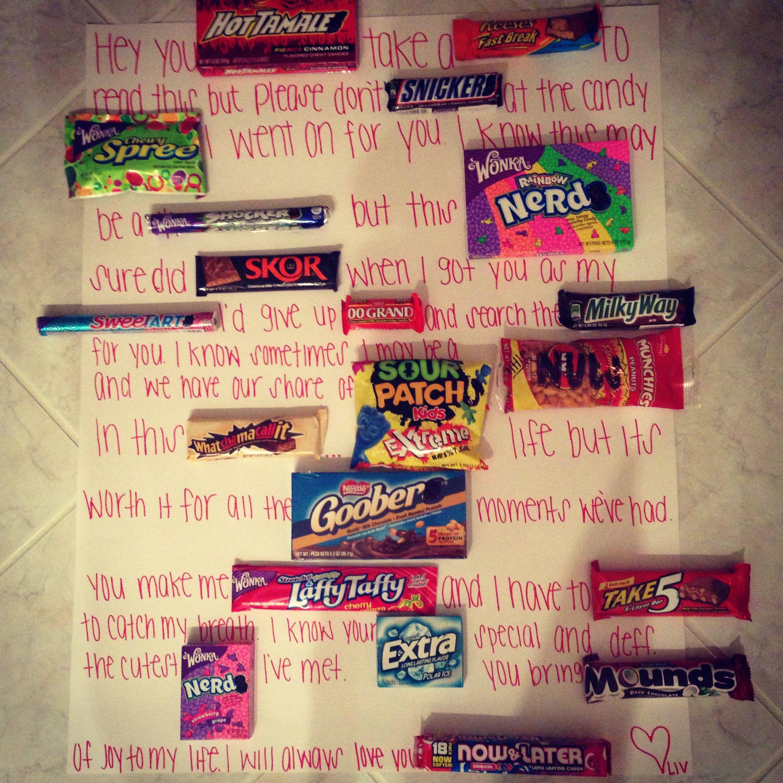 valentine idea I made  Valentines Day  Pinterest  Holidays