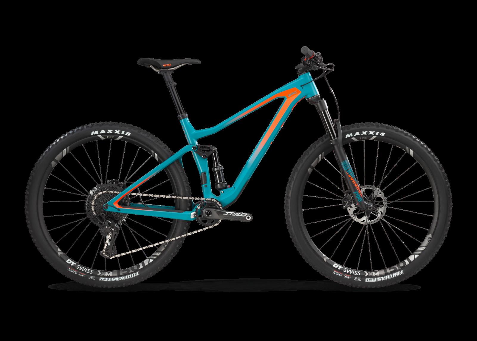 2019 Bmc Speedfox 01 One Mountain Bike Large Retail 6500