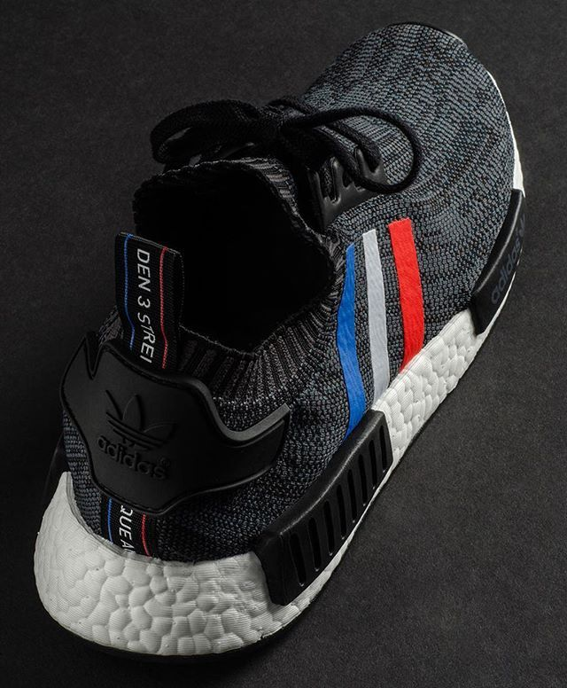 The adidas
