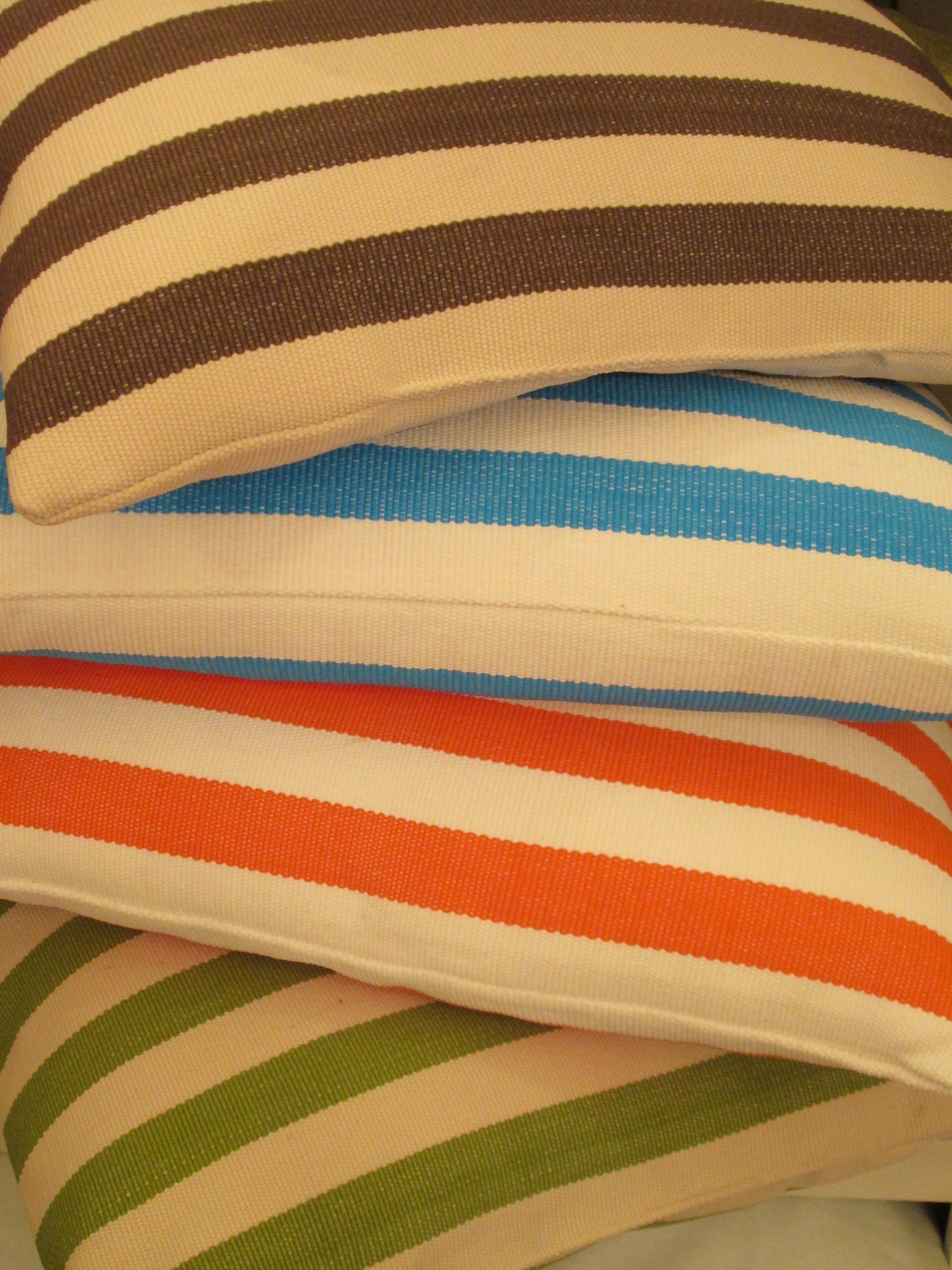 Indoor Outdoor Pillows They Can Get Wet If On Your Patio Or Just As Fun Inside Accenting That New Sofa Or Chair Indoor Outdoor Pillows Pillows Getting Wet