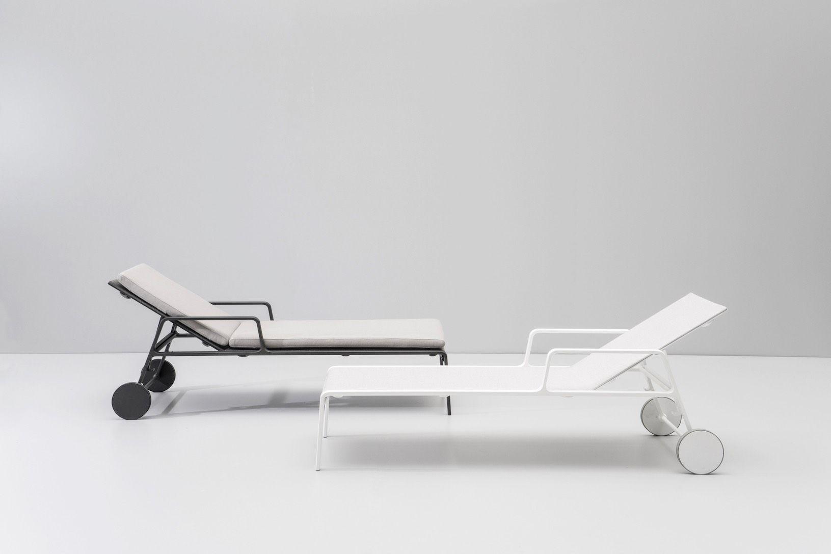 KETTAL | Park Life Deck Chair OUTDOOR | furniture | Pinterest