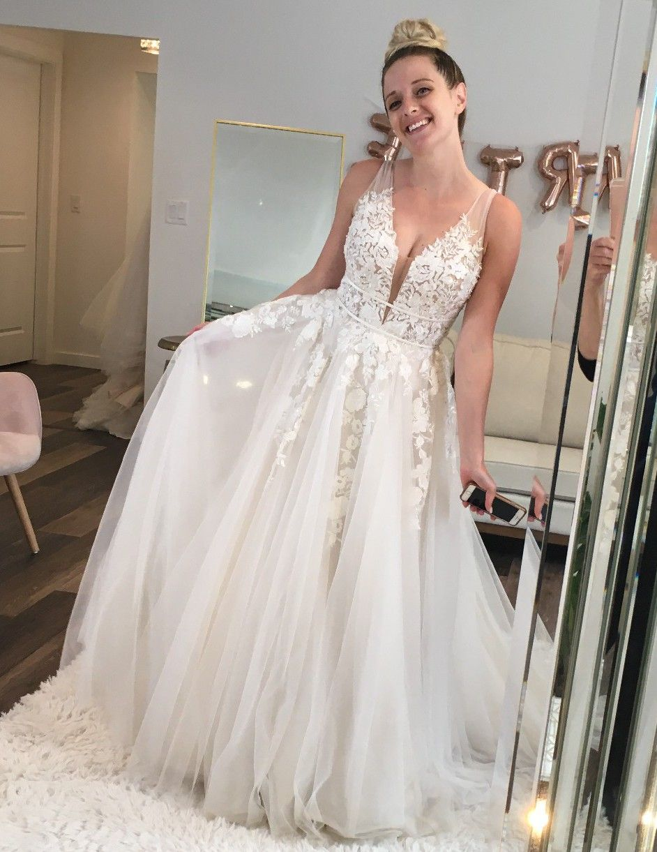 Morilee Rosa Style 5763 New Wedding Dress Save 46 Wedding Dresses New Wedding Dresses Wedding Dress Accessories [ 1221 x 942 Pixel ]