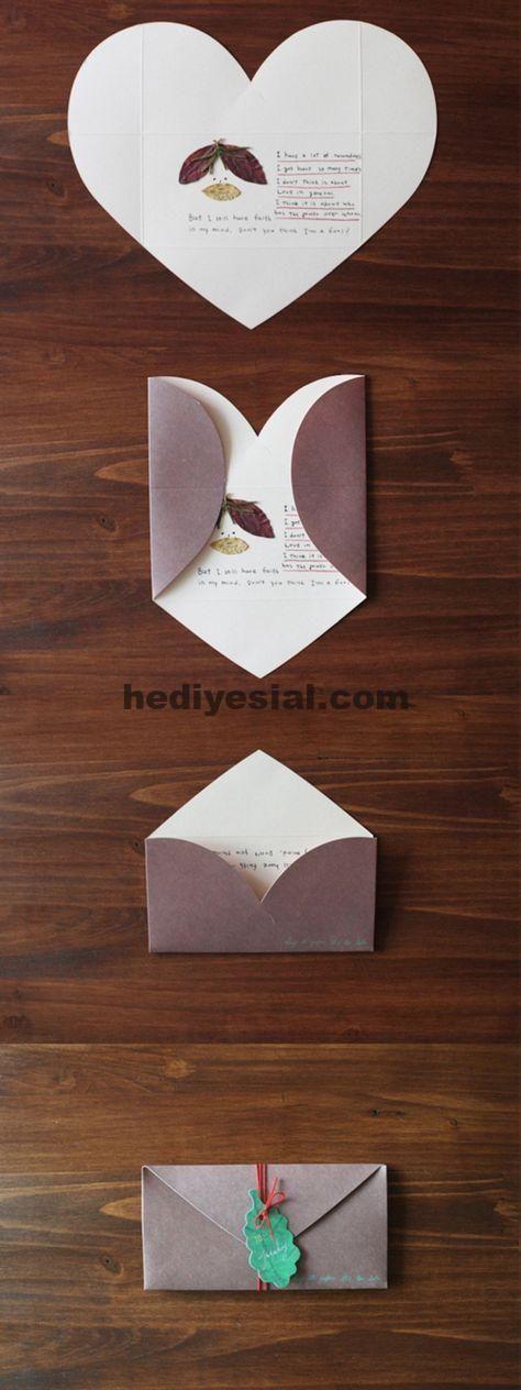 Geburtstagskarten, Dropdown-Umschlag, der zur Geburtstagskarte wird …, #dropdo – Gift ideas for boyfriend – Honorable BLog