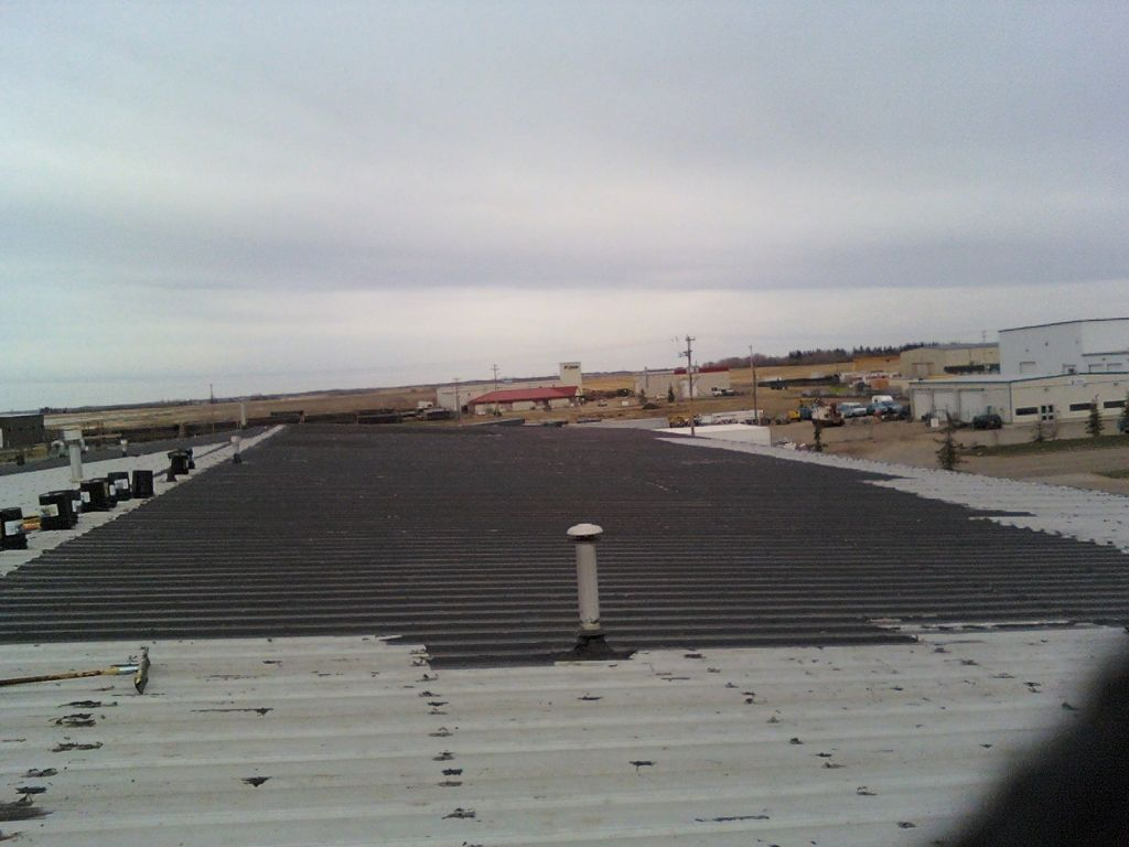 Spray Foam Insulation In California By Foam Roof Solutions Foam Roofing Spray Foam Roofing Spray Foam Insulation