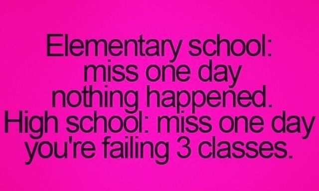 So true though