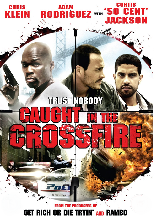 watch caught in the crossfire online free