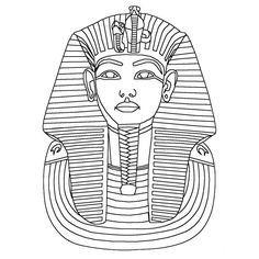 Coloriage A Imprimer Egypte Antique.Coloriage Egypte Arts Visuels Egypte Pyramide Egypte Et