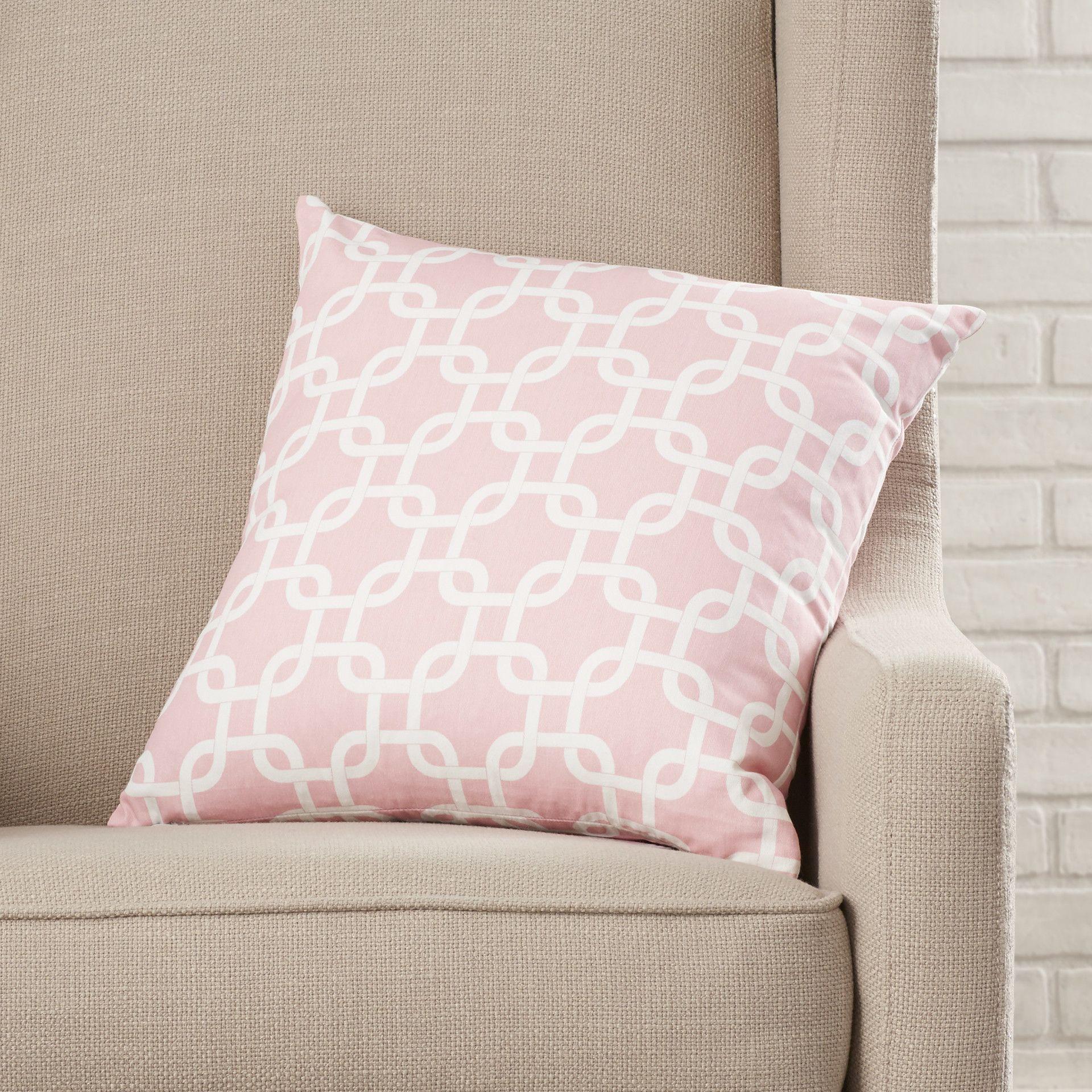 Staub Geometric Throw Pillow Throw Pillows Pillows Modern