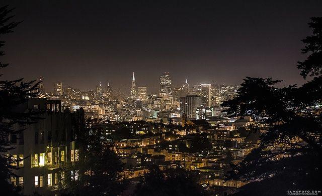 San Francisco Today   beginning today, night wins   san francisco, via ...   DazzlePix ~ Li ...
