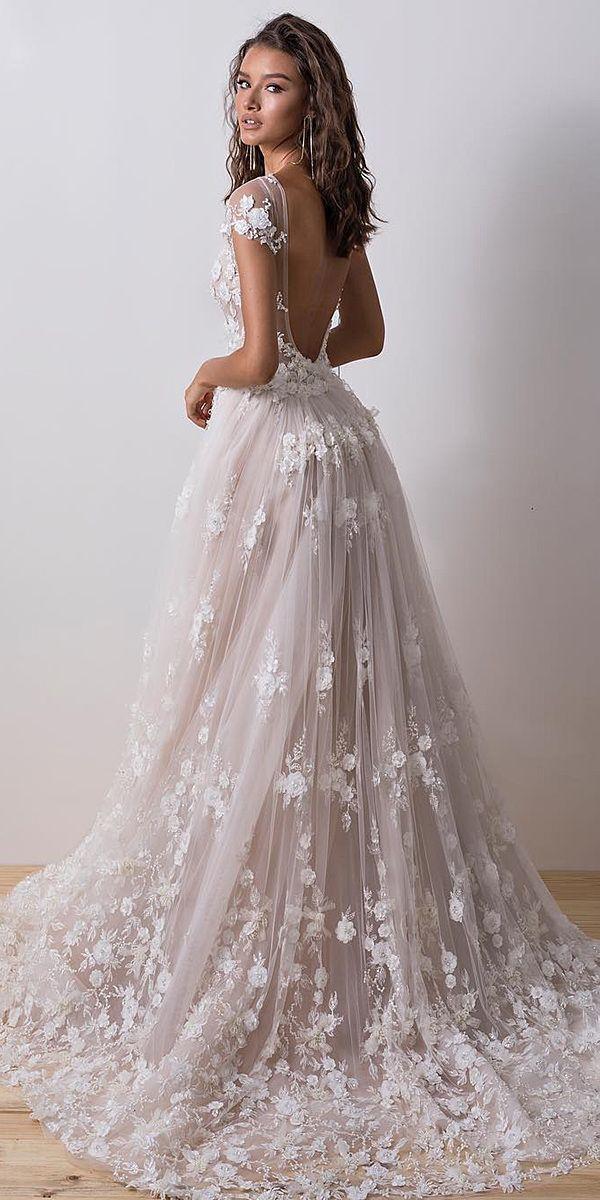 36 wunderschöne a-line Brautkleider   - Wedding - #aline #Brautkleider #Wedding #wunderschöne #attireforwedding