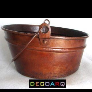 bucket vessel sink - Google Search